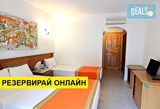 Самолетна програма от София! 7 нощувки на база All inclusive в Tiana Beach Resort 3*