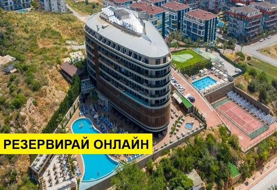 Самолетна програма от София! 10 нощувки на база Ultra all inclusive в Michell Hotel & Spa 5*