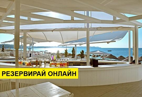 Самолетна програма от Варна! 7 нощувки на база All inclusive в Rixos