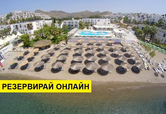 Самолетна програма от София! 7 нощувки на база All inclusive в Charm Beach Hotel 4*