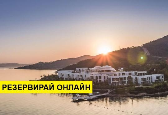 Самолетна програма от София! 7 нощувки на база Закуска,Закуска и вечеря в Nikki Beach Hotel 5*