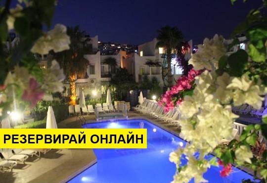 Самолетна програма от София! 7 нощувки на база Закуска,Закуска и