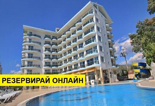 Самолетна програма от София! 7 нощувки на база All inclusive в Arora Hotel  0*