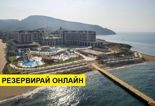 Самолетна програма от София! 7 нощувки на база All inclusive в Sunis