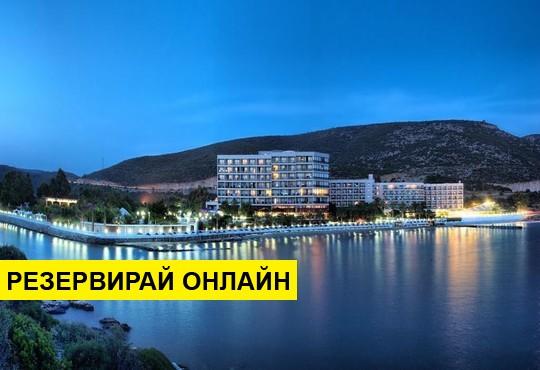 Самолетна програма от София! 7 нощувки на база All inclusive в Tusan