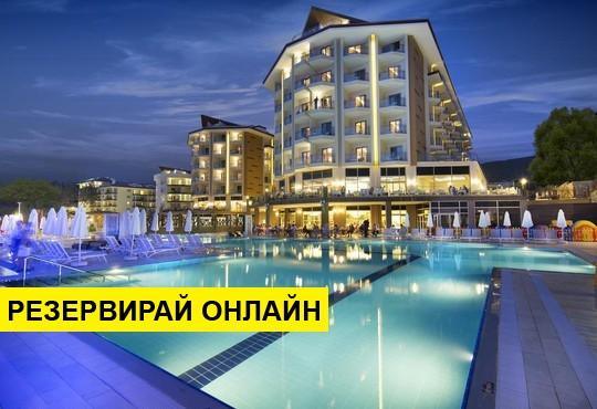 Самолетна програма от София! 7 нощувки на база All inclusive в Ramada