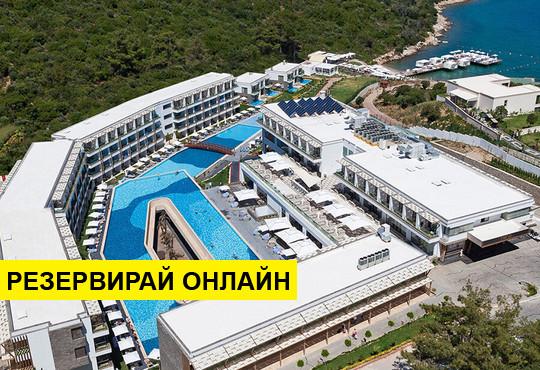 Автобусна програма от София! 9 нощувки на база Ultra all inclusive в