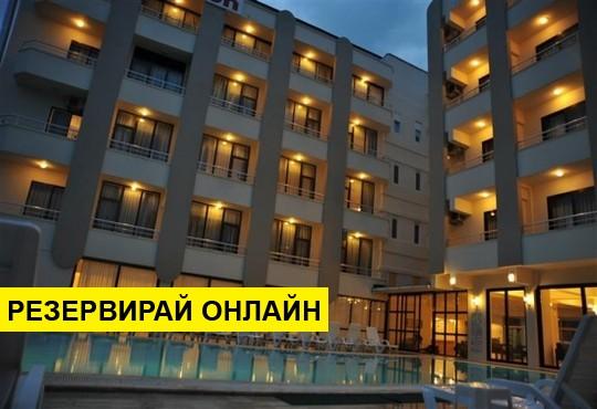 Автобусна програма от Варна! 7 нощувки на база All inclusive в Letoon