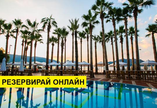 Автобусна програма от София! 7 нощувки на база All inclusive в