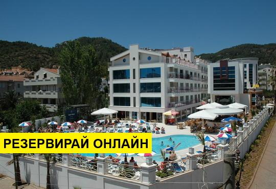 Автобусна програма от София! 9 нощувки на база All inclusive в Ideal